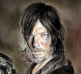 Daryl by Robert Blancas