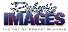 Robert's Images - The Art of Robert Blancas